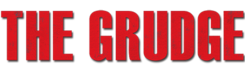 The Grudge series logo.png