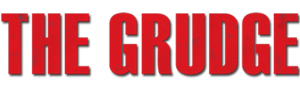 The Grudge (film series) - Series logo