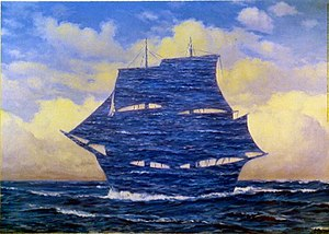 The Seducer - Image: The Seducer (Magritte)