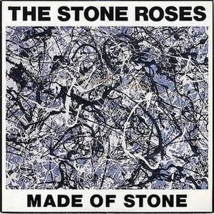 Made of Stone - Image: The Stone Roses Made of Stone