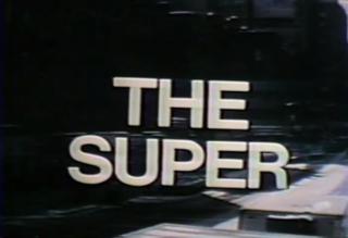 <i>The Super</i> (TV series)