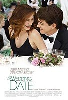 Picture of a movie: The Wedding Date