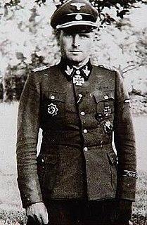 Theodor Wisch SS general