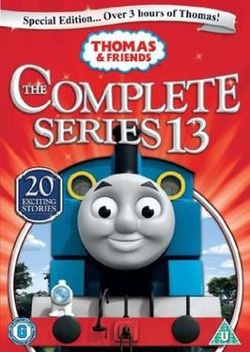 Thomas and Friends - Series 13 DVD.jpg