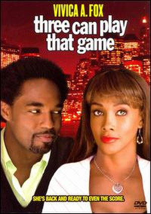 Three Can Play That Game - Image: Three Can Play That Game DVD