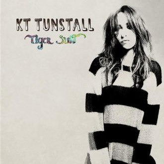 Tiger Suit - Image: Tiger Suit by KT Tunstall