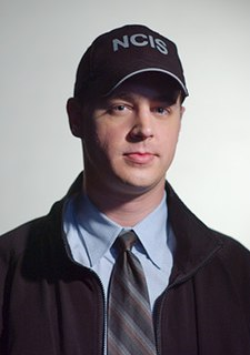 Timothy McGee Fictional character