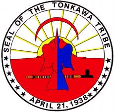 Tonkawa Oklahoma seal.png