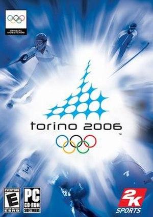 Torino 2006 (video game) - Image: Torino 2006