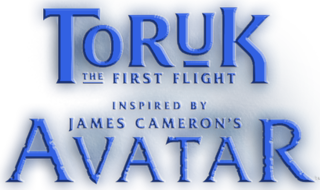 <i>Toruk - The First Flight</i> album