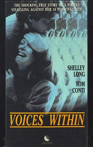 Voices Within: The Lives of Truddi Chase - Video Release