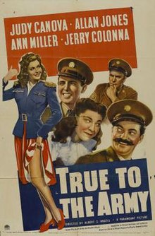 True to the Army poster.jpg