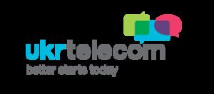 Ukrtelecom - Ukrtelecom logo