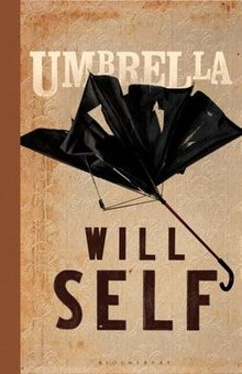 Umbrella (2012 novel).jpg