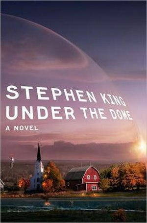 Under the Dome (novel) - First edition cover