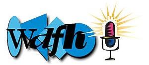 WQXW - WDFH logo.