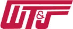 Wichita, Tillman and Jackson Railway - Image: WT&J logo