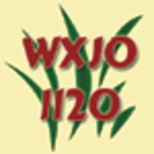 WXJO - Image: WXJO1120