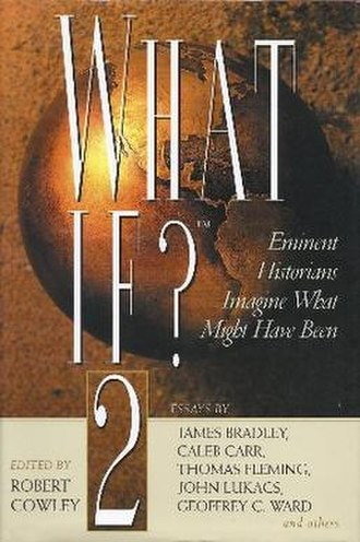 What If? 2 - First edition