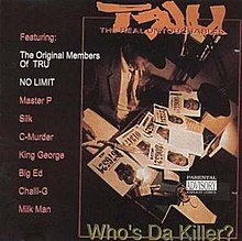 Who's da Killer? - Wikipedia