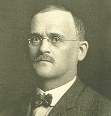Will Keith Kellogg - Wikipedia