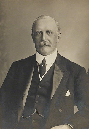 Rotherham by-election, 1899 - William Holland