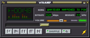 Winamp - Winamp 1