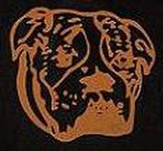 Windsor Bulldogs - Image: Windsor Bulldogs 1964