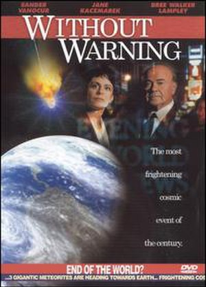 Without Warning (1994 film) - Image: Without Warning (1994 film)