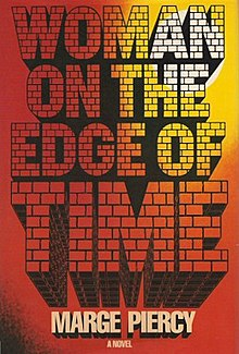 Image result for Woman on the Edge of Time by Marge Piercy