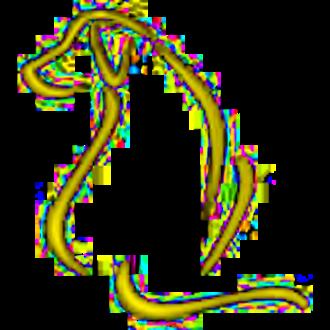 Yellow Dog Linux - Image: Yellow Dog Linux (icon)