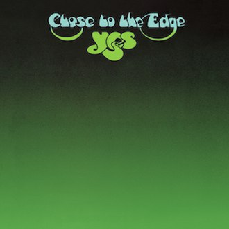 Close to the Edge - Image: Yes close