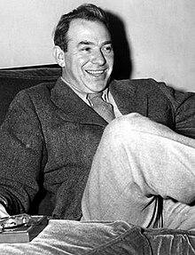 Yip Harburg 1947