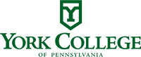 York College of Pennsylvania logo.png