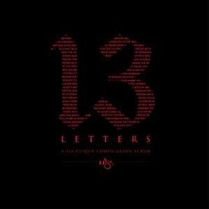 13 Letters - Image: 116 Clique 13 Letters