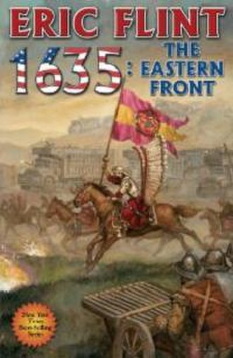 1635: The Eastern Front - First edition cover