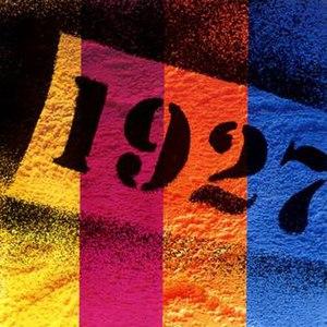 1927 (album) - Image: 1927 (1927 album)