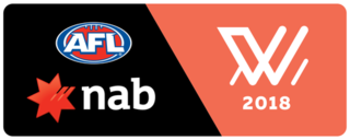 2018 AFL Womens season