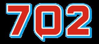 Radio 702 South African radio station