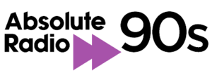 Absolute Radio 90s - Image: Absolute 90slogo 2011