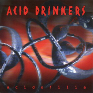 Acidofilia - Image: Acid Drinkers Acidofilia