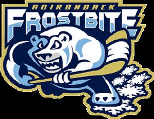Adirondack Frostbite - Image: Adirondackfrostbite