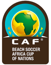 Africa Beach Soccer Cup of Nations logo.png