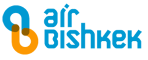 Air Bishkek - Image: Air bishkek logo