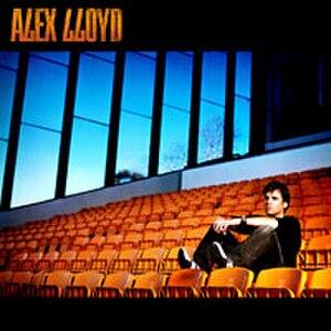 Alex Lloyd (album) - Image: Alex Lloyd (Album)
