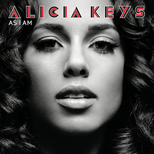 As I Am - Image: Alicia Keys As I Am
