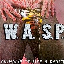 Wasp fuck like a beast Nude Photos 21