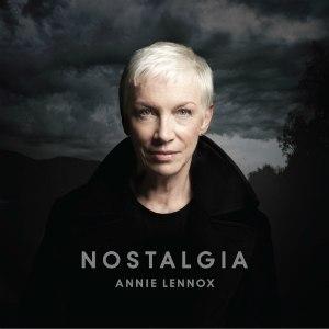 Nostalgia (Annie Lennox album) - Image: Annie Lennox Nostalgia