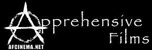 Apprehensive Films - Apprehensive Films logo