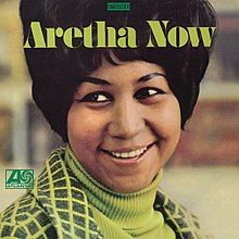 Top 10 soul - Página 2 220px-Aretha_Franklin_-_Aretha_Now